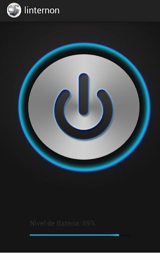 Flashlight Optimus HD