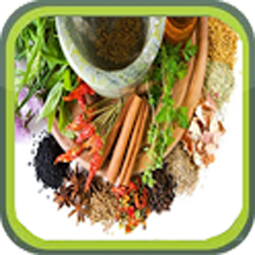AYURVEDIC AND HERBAL REMEDIES LOGO-APP點子