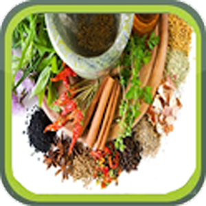 醫療必備App|AYURVEDIC AND HERBAL REMEDIES LOGO-綠色工廠好玩App