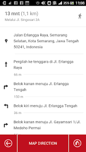 Indonesia City Guide screenshot 2