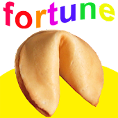 Fortune Cookie App