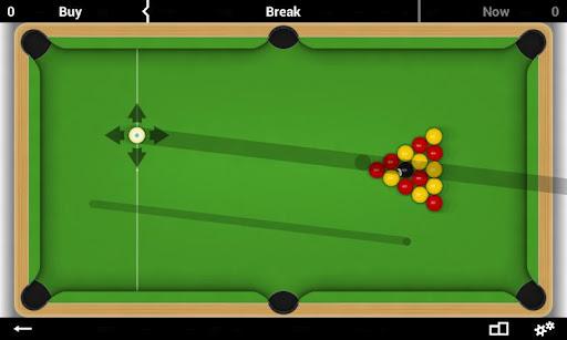 لعبة البلياردو : Total Pool مدفوعة