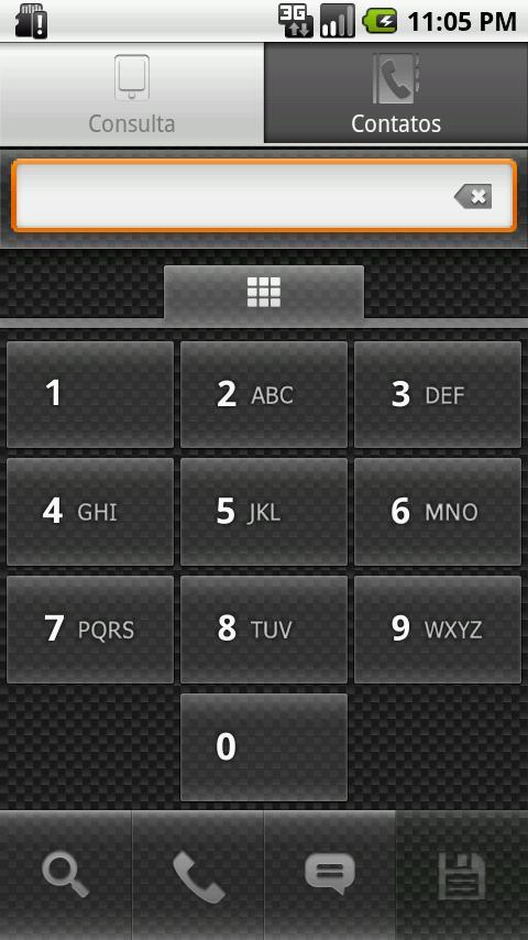 Qual Operadora? - screenshot
