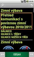 Screenshot of AUTOŠKOLA