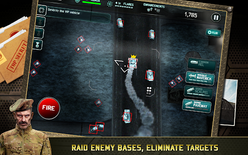 Drone Shadow Strike Screenshot 23