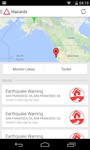 Siaga Bencana - screenshot thumbnail