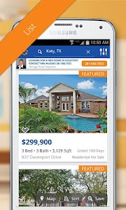 Real Estate by Homes.com v7.8.0