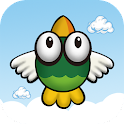 FlyingBird Dont Touch Pipe icon