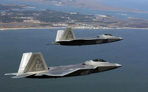 Lockheed Daily Wallpaper