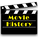 Today In Movie History logo