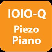 IOIO-Q Piezo Piano