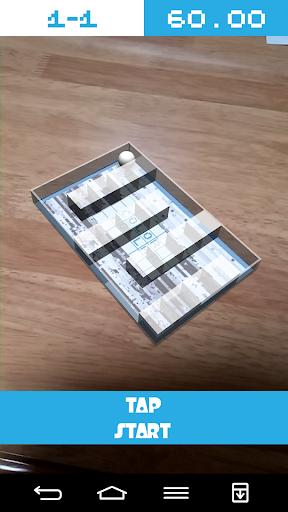 無料解谜AppのColorRollAR|記事Game