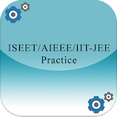 JEE(Mains)/ISEET/AIEEE