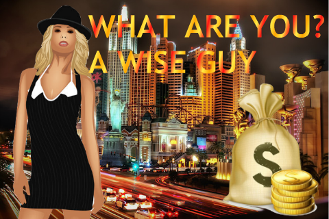 Shooting Gangster In Vegas