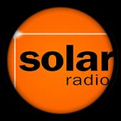 Solar Radio Player