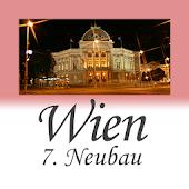 Wien - Neubau