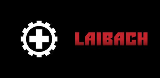 laibach band logo