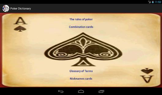 Online poker kpi
