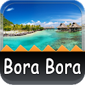 Bora Bora Offline Travel Guide icon