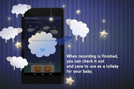 Lullabies songs for kids- screenshot thumbnail