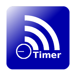 Tethering Timer