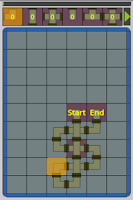Screenshot of Puzzle Pipe