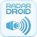 Widget for Radardroid Pro icon