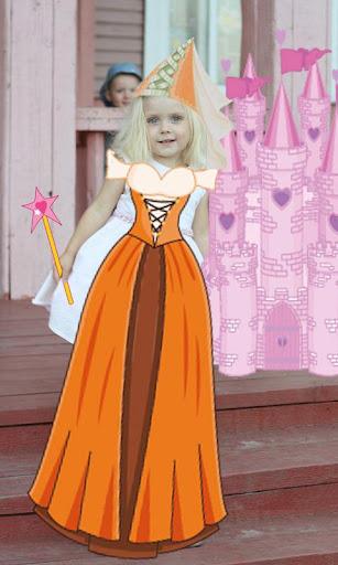how to become a princess