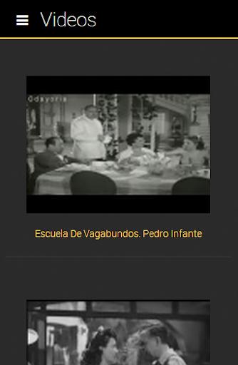 Pedro Infante Fan Club