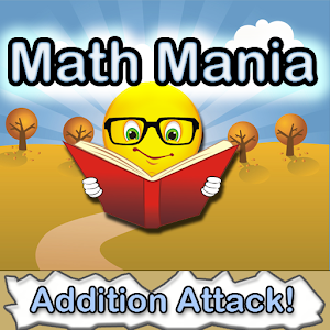 Math Mania Kids Addition for PC and MAC