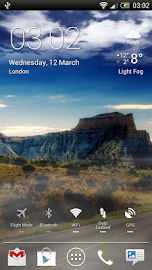 Weather Now Forecast & Widgets Screenshot 8