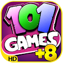 101-in-1 Games HD icon