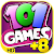 101-in-1 Games HD file APK Free for PC, smart TV Download
