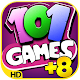 101-in-1 Games HD [Мод: много денег]