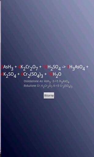 【免費教育App】RedOxSolver ITA-APP點子