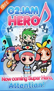 O2Jam Hero - screenshot thumbnail