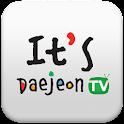 대전광역시인터넷방송 이츠대전TV icon