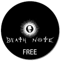 Assistir Death Note Free icon