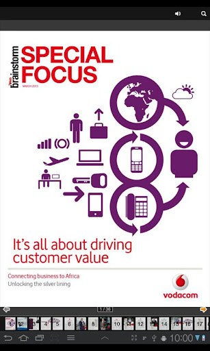 Vodacom Business Services