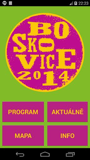 Boskovice 2014