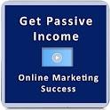 Get Passive Income Online logo