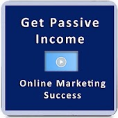 Get Passive Income Online
