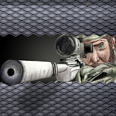 US Sniper: Top Secret Missions