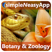 Botany and Zoology by WAGmob