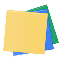 Techo Note (memo / notepad) icon