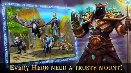 Order & Chaos Online 2.10.1c screenshot 15482