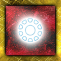 Armored Iron Go Locker Theme icon