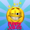 FREE Funny Jokes logo