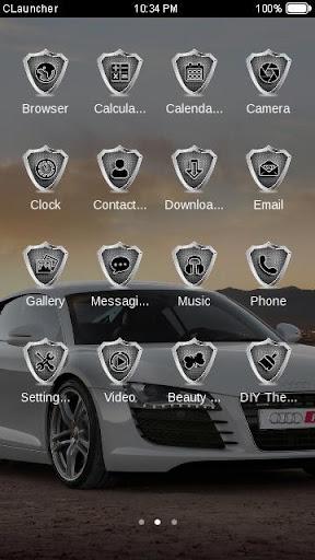 玩交通運輸App|极速狂飙手机主题免費|APP試玩