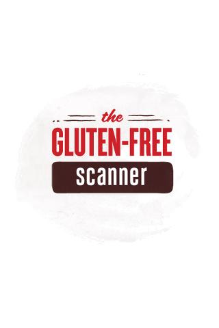 The Gluten Free Scanner · FULL - screenshot